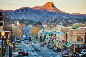 sell my house Prescott Arizona